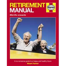 Haynes - Retirement Manual