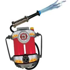 Super Soaking Fire Hose Back Pack