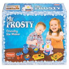 Mr Frosty Ice Cruncher