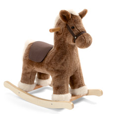 Buddy Rocking Horse by Mamas & Papas