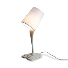 Melting Liquid Lamp