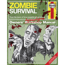 Haynes - Zombie Survival Manual