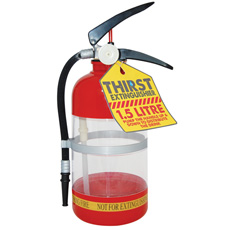 Thirst Extinguisher