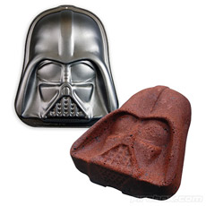 Star Wars Baking Tray - Darth Vader