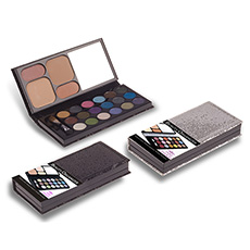 Beauty Organiser - Makeup Compact