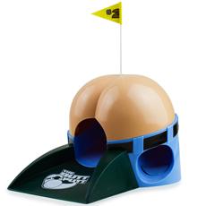 The Butt Putt Golfing Game