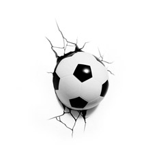 3D Football Light