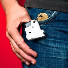 Fetch My keys - Key Finder