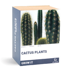 Grow It - Cactus Plants