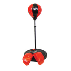 Punch Ball Boxing Set