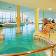 Marriott Health Club Day Pass for Two - UK Wide