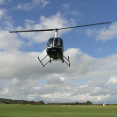 Helicopter Thrill for Two (UK Wide)