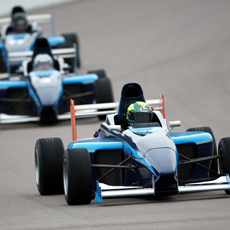 Formula 1 Racing Experience Day