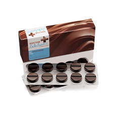 Chocolate Pills - Dark Chocolate-25 Cheap And Unique Mothers day present Ideas For Super Moms | Gifts Ideas For Mom