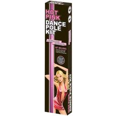 Pole Dancing Pole - Peekaboo Hot Pink Pole