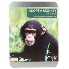 Adopt a Monkey