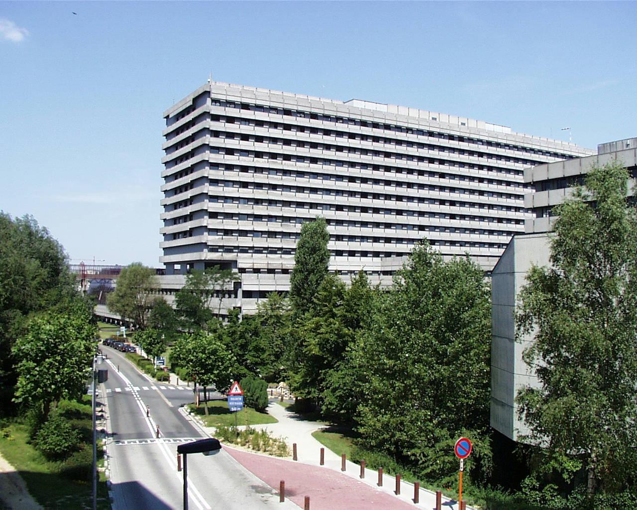 Cliniques universitaires Saint Luc