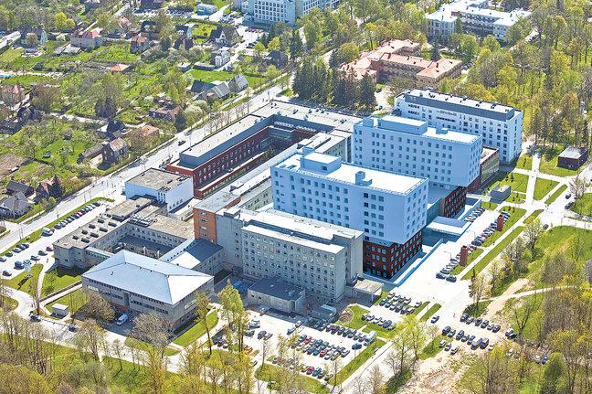 Tartu University Hospital