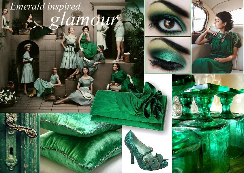 EmeraldGlamour