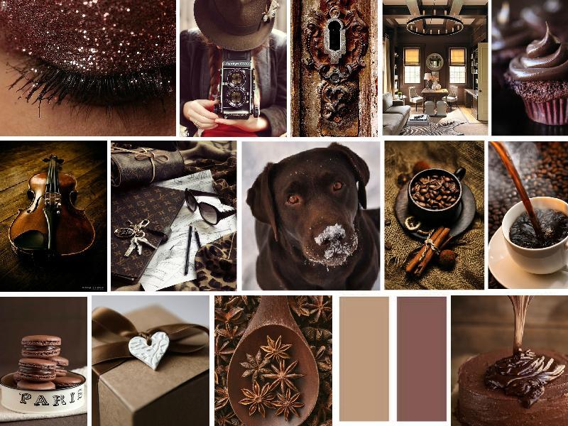 ChocolateBrownMood