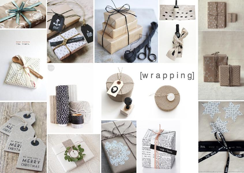decor | wrapping