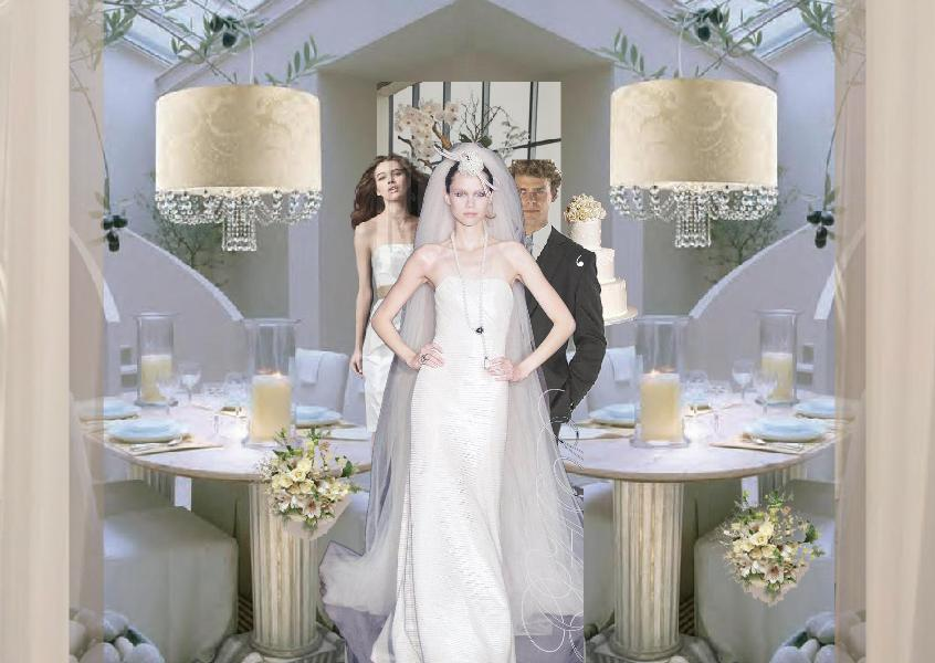 Intimatewedding