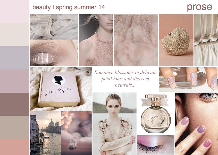 beauty trend | spring/summer 14