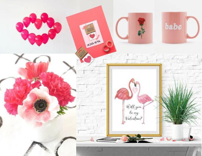 Romantic Rosa