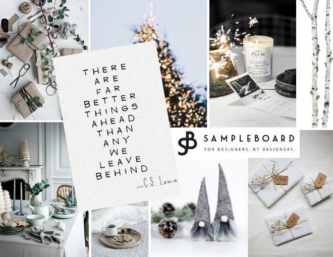 New Years Eve Wishes by SampleBoard
