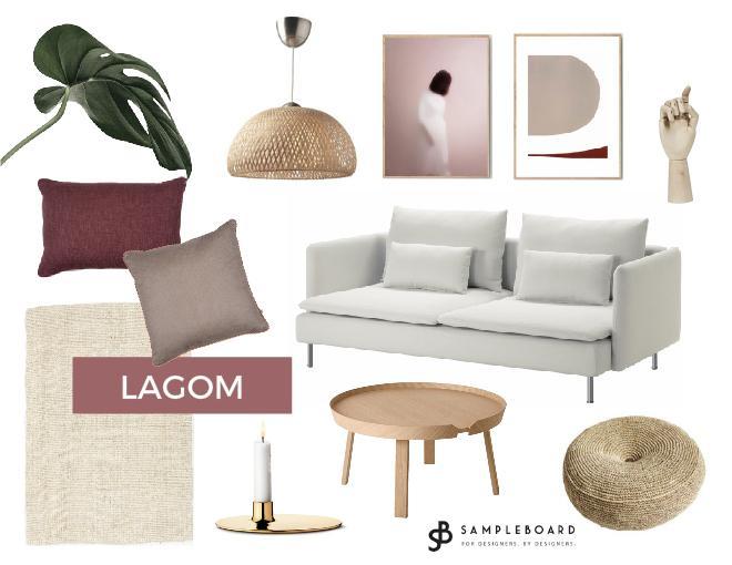 Lagom Swedish Design