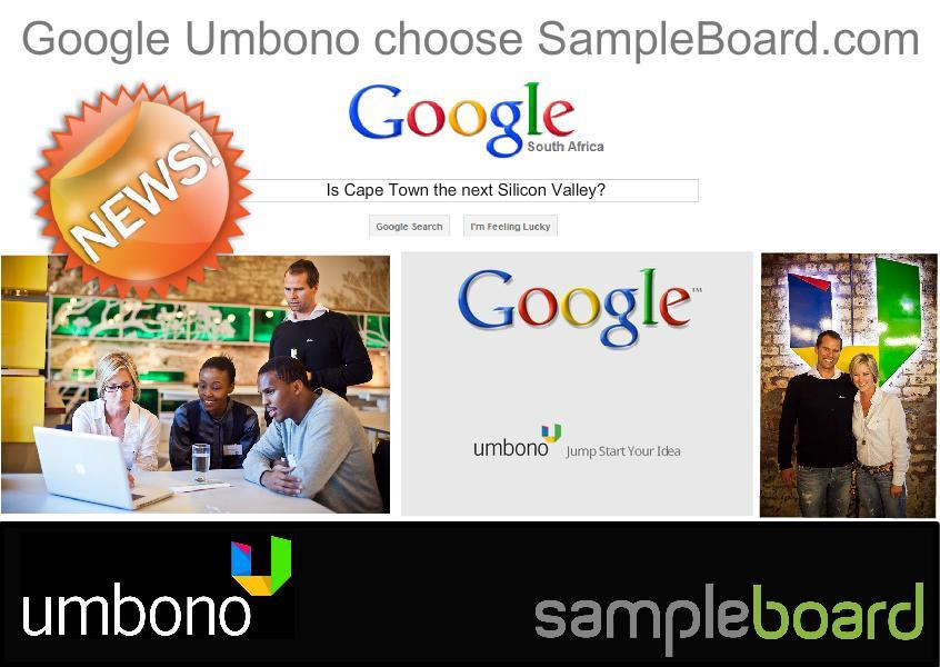 GoogleUmbono