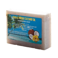 BANABAN KAVA Coconut Milk Handmade Soap 120g - Buy Now