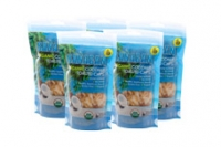 Banaban ORGANIC Toasted Coconut Chips 5 packs - Buy Now