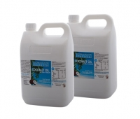 BANABAN Virgin Coconut Oil Bulk Jerry Cans - 2 x 5litre