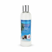 "BANABAN Virgin Coconut Oil Coconut Rich Hair Conditioner "" Silicone Free"" *NEW Formulation* 300ml"