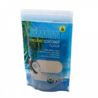 BANABAN ORGANIC Coconut Flour  500g - Buy Now