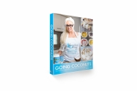 Going Coconuts Recipe Book by Brynley King