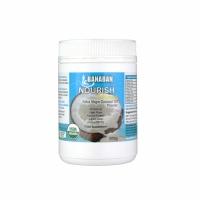 BANABAN Organic Extra Virgin Coconut Oil Powder - Nourish (300g)