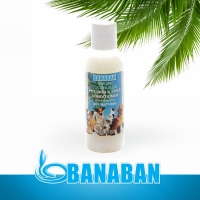 BANABAN Pet Skin Coat Conditioner with Eucalyptus - 125ml