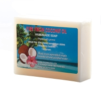 BANABAN PURE Coconut Oil Handmade Soap 120g