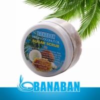 BANABAN Virgin Coconut Oil Sugar Scrub - 280g