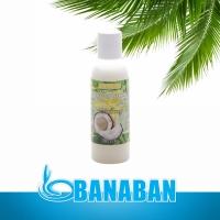 BANABAN Te Uri Virgin Coconut Body Oil 125ml