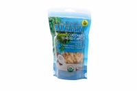 BANABAN ORGANIC Toasted Coconut Chips 100g