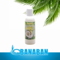 BANABAN Ylang Ylang Virgin Coconut Body Oil 125ml