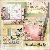French Garden Journal