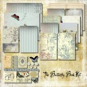 Butterfly Book papers