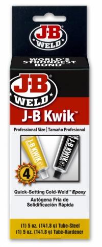 JB-Kwikweld industro verpakking