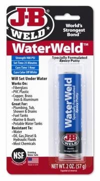 JB-Weld Waterweld