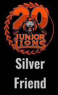 Junior Lions | Silver Friend