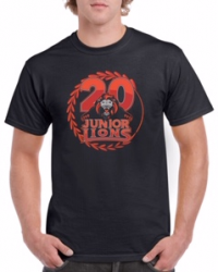 Junior Lions | 20yrs Jr Lions T-shirts